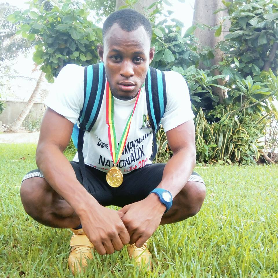 Champion du Sénégal du saut à la perche 2018 : El Hadji Maguette Sène, le nouveau Sergueï Bubka sénégalais
