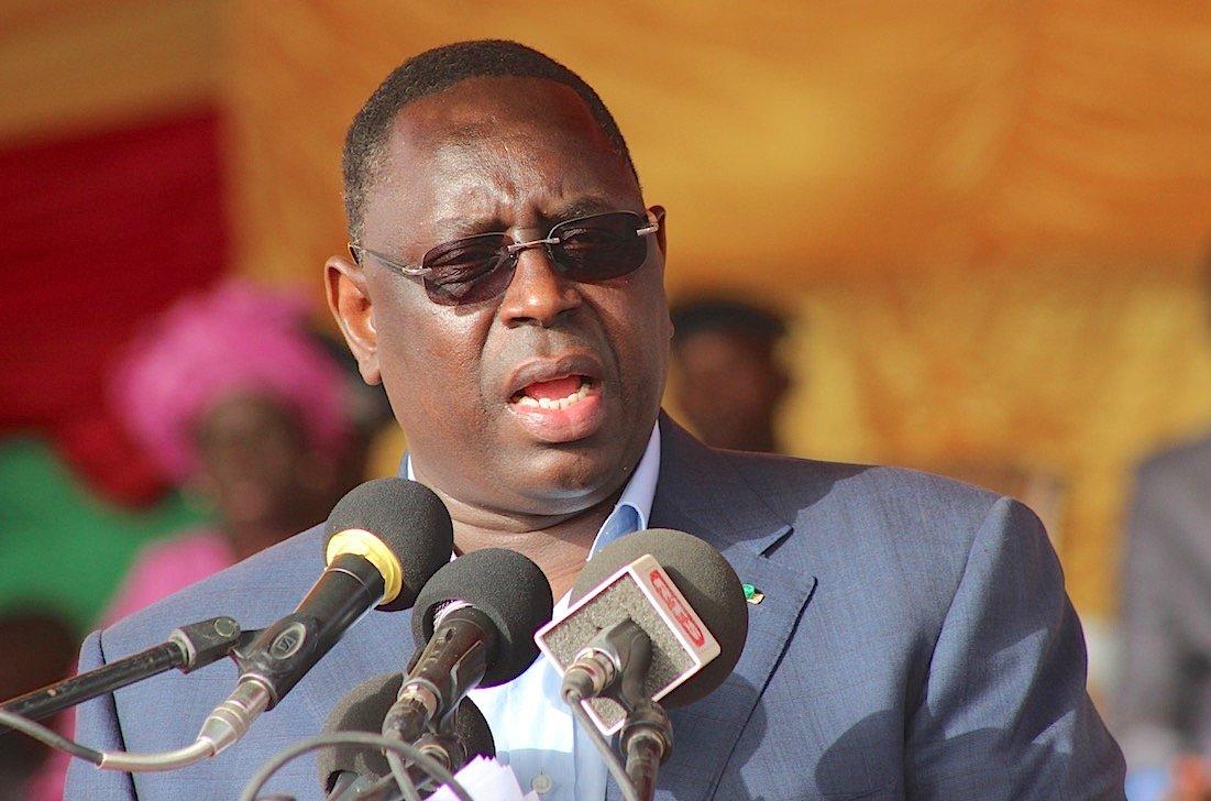 Faible mobilisation à la remise des clés de l'arène nationale : Macky Sall savonne les apéristes de Pikine