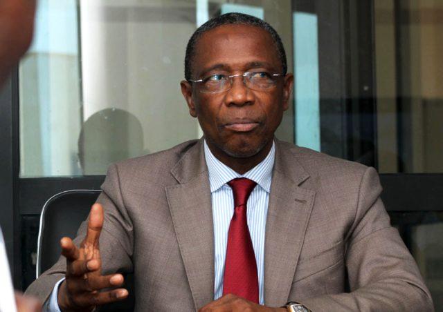 El Hadji Hamidou Kassé ne veut pas d'un « Cheikh Guèye » pour organiser l'élection présidentielle de 2019
