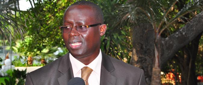 Gorée : Pourquoi le maire Me Augustin Senghor a instauré une taxe de 500 F