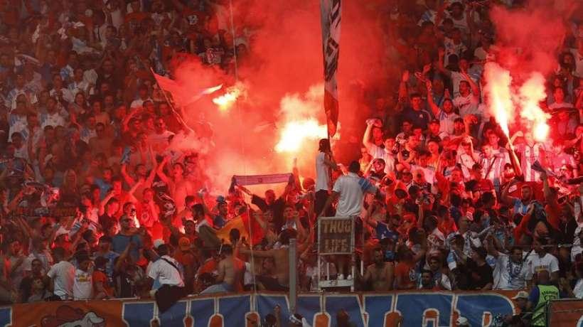 UEFA: l'OM sera exclu des prochaines compétitions européennes en cas de nouveaux incidents