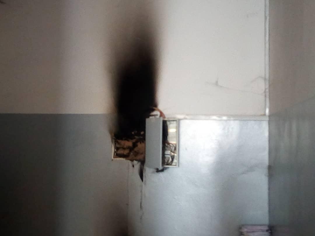 CDD Magal 2018 - Explosion du disjoncteur de la mairie de Touba: Préfet, Commandant, Commissaire, Marabouts, tous détalent plus vite que «leuk»; le maire de Mbacké prêt à sauter du premier étage !