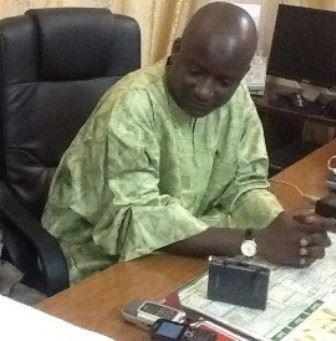 Affaire Karim Wade:  le magistrat Yaya Amadou Dia devant le Conseil de discipline