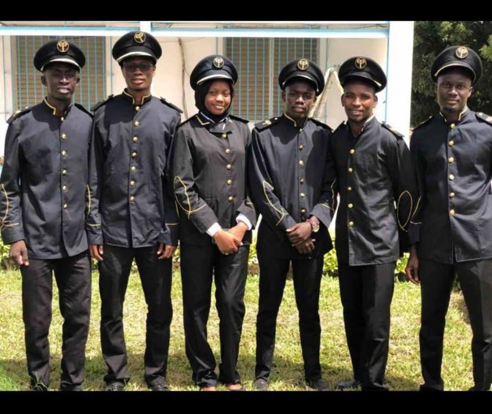 Ecole Polytechnique de Thiès: Sortie de la 1ère promotion d'ingénieurs aéronautiques