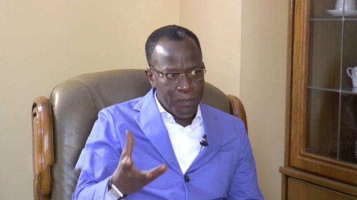 Agression contre Yakham Mbaye:  Serigne Fallou Mbacké Dione écroué,  le parquet vise X