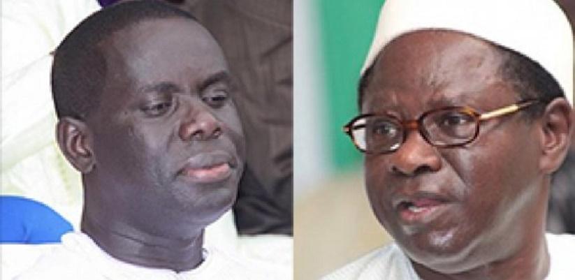 Malick Gackou et Pape Diop dans un même vol pour le « Bamba Day »