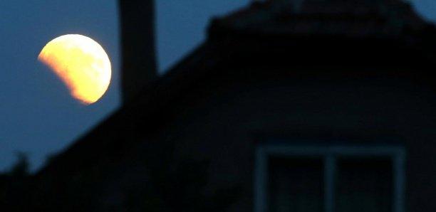 L'éclipse n'est pas un phénomène sorcier, selon Ahmadou Wagué