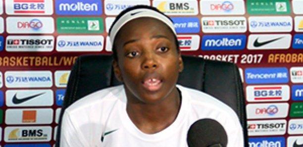 Coupe du monde de Basket : La Capitaine des Lionnes Aya Traoré zappée par le coach Cheikh Sarr