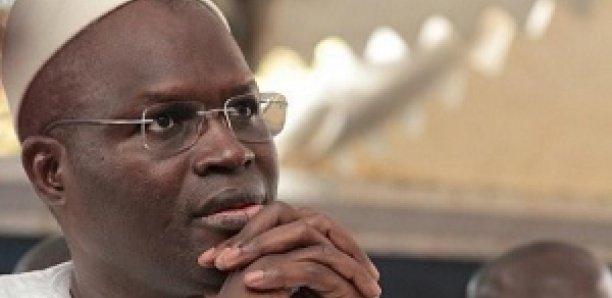 Procès en appel: «Les fonds de la caisse d'avance appartiennent exclusivement à la Ville de Dakar»