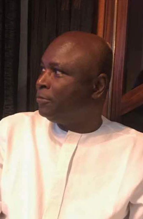 Harouna Dia encore dénigré – Un plan de déstabilisation élaboré contre l'ami de Macky est-il en cours ?