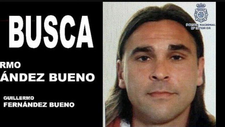 Recherché en Espagne pour meurtre, viol et évasion : Comment Guillermo Fernandes Bueno est tombé à Karang