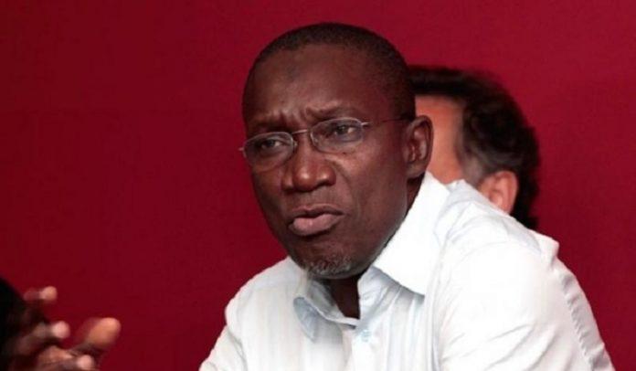Me Amadou Sall (Pds) : «L'Apr a son modèle qui sera validé par le ministre de l'Intérieur»