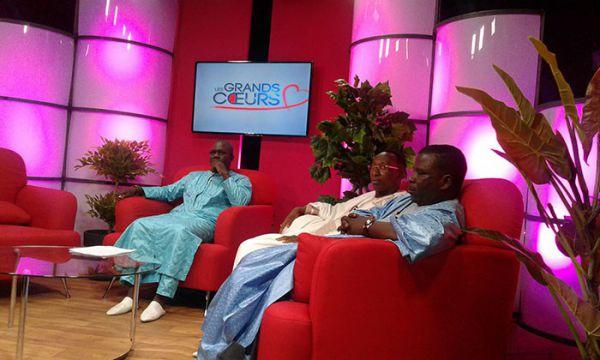 Diffusion d'images insoutenables montrant des malades : Le CNRA met en demeure la Sen Tv