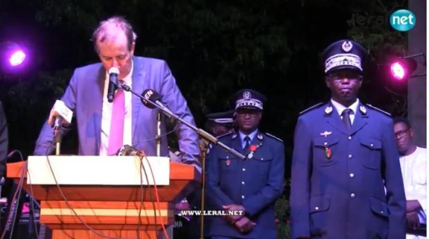 Ousmane Sy, nouveau patron de la police : Un homme de poigne et de rigueur