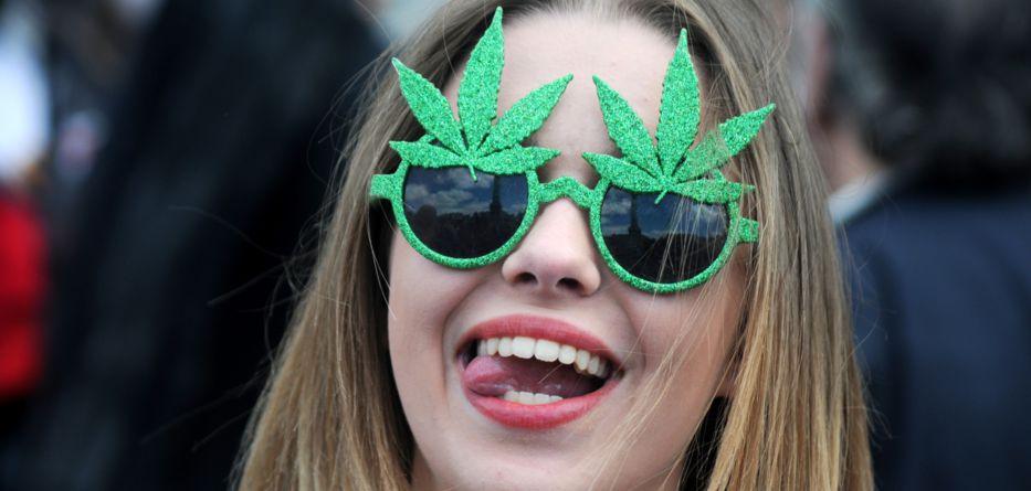 Santé: Le cannabis est-il bon pour le sexe ?