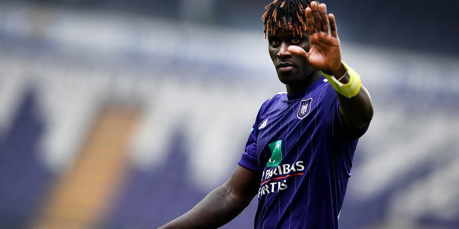 Mercato - Kara Mbodji vers la premier League