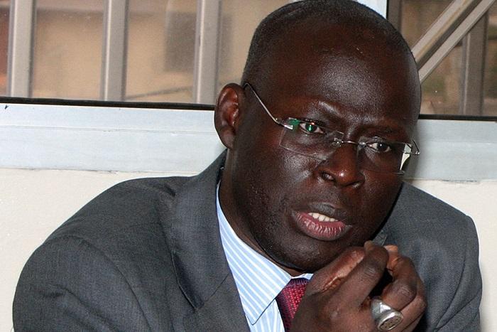 Convocation de Cheikh Bamba Dièye à la Dic: Son immunité parlementaire en question