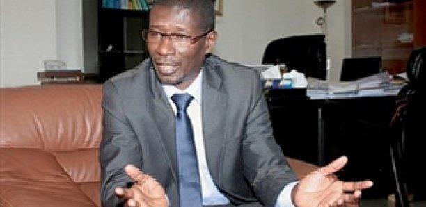 Concours Général: Mary Teuw Niane n'est pas d'accord avec Serigne Mbaye Thiam
