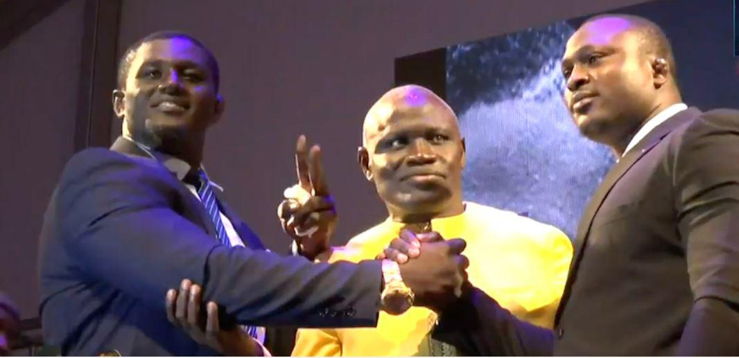 """Gaston Mbengue : """"Le combat Balla Gaye 2-Modou Lô m'appartient, donc, il ne sert à rien de polémiquer"""""""