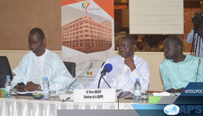 """Le directeur de la Prévision et des Etudes économiques énonce """"les défis"""" à venir pour l'économie sénégalaise"""