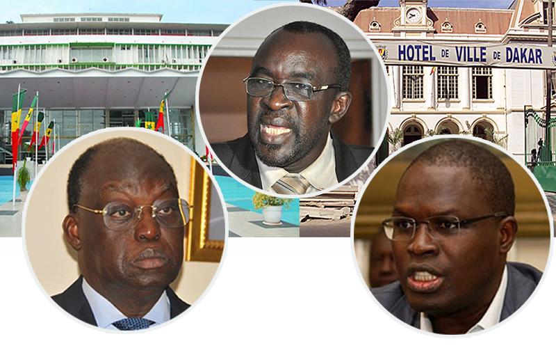 Succession de Khalifa Sall : Moustapha Cissé Lô annonce sa candidature pour la mairie de Dakar