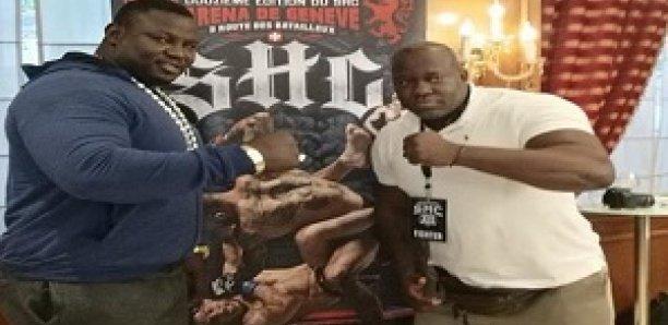 MMA : La revanche Bombardier-Rocky Balboa à Dakar en décembre