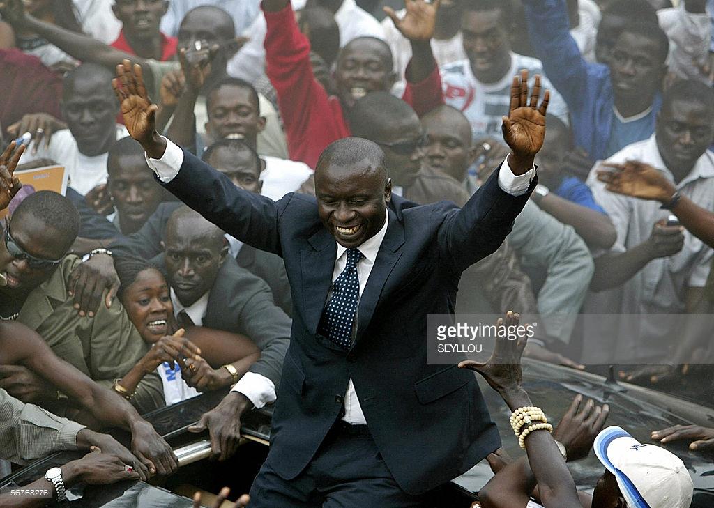 """Présidentielle 2019: Idrissa Seck annonce une """"coopération"""" avec le Pds…et descend Macky Sall"""