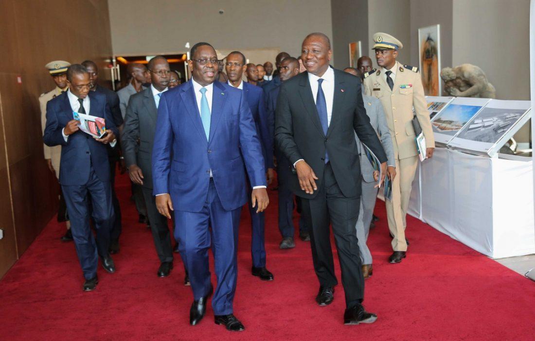 Inauguration du complexe multisports Dakar Arena : Macky Sall sous haute sécurité