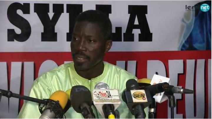 Exclusif :Talla Sylla lâché par son Directeur de Cabinet, Thierno Lecompte Seck