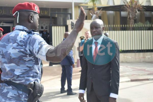Insécurité à Malika Montagne : le touchant appel au secours de Yacine Diop au ministre de l'Intérieur, Aly Ngouille Ndiaye