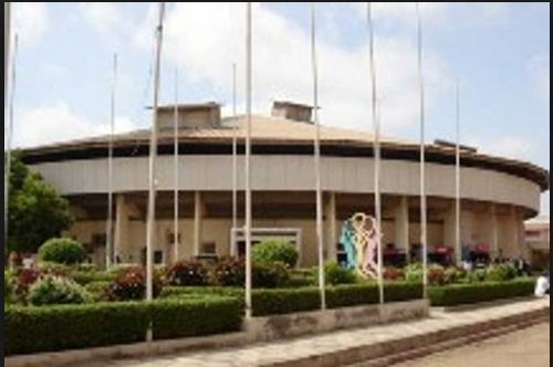 L'ancien Stade Marius Ndiaye