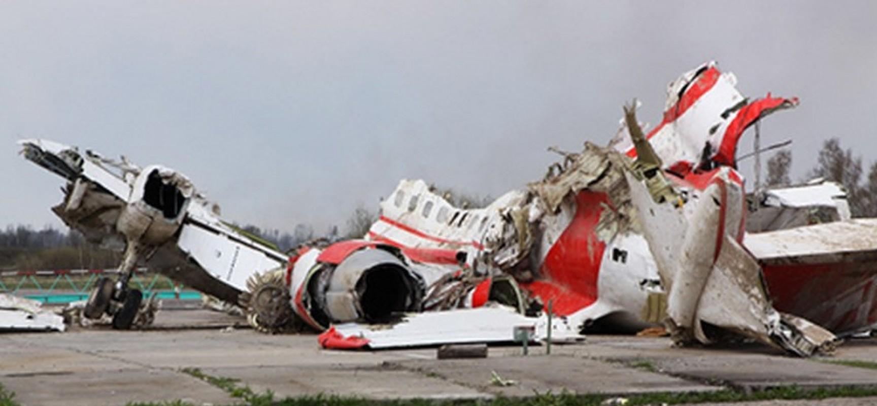 Urgent : Crash d'avion à Diatar (département de Podor), le pilote décédé