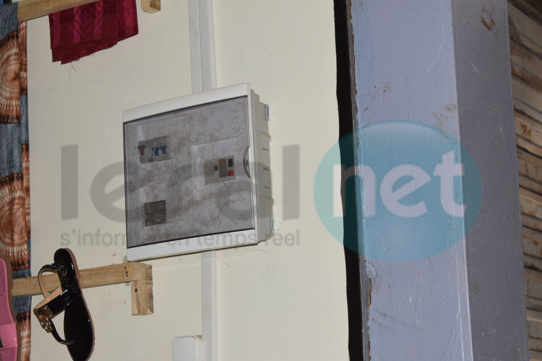 Photos : Le DG de SENELEC visite les nouvelles installations du marché de Liberté 6 Extension