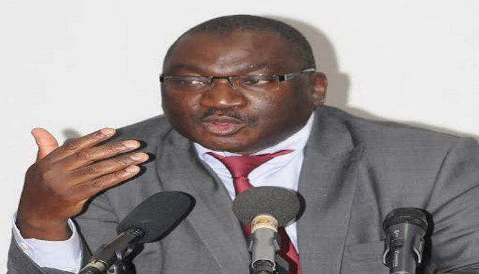 Babacar Ndiaye (président FSBB) : « Nous sollicitons l'organisation de l'Afrobasket 2019 »