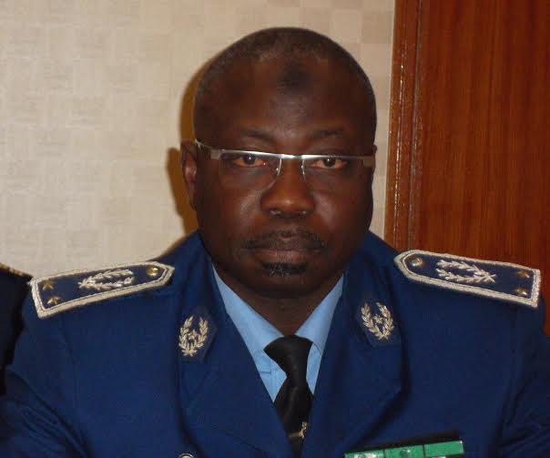 Le boss de la Gendarmerie installé aujourd'hui