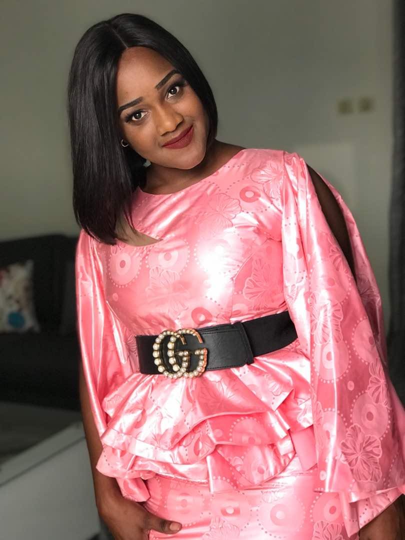 Admirez Madame Ndiaye Adja Sèye, une pro en Marketing et Communication