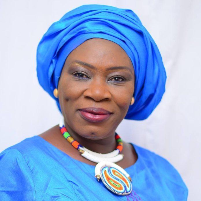 Première femme candidate à la Présidentielle en 2019 : Quand Nafissatou Wade entre dans le Macky