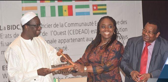 Amadou Ba, nouveau président du Conseil des gouverneurs de la BIDC