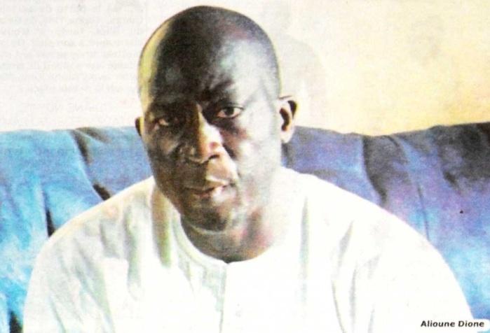 Alioune Ndione, coach de Rock Energie: « Si Balla essaie de marcher sur Modou Lô, il verra… »
