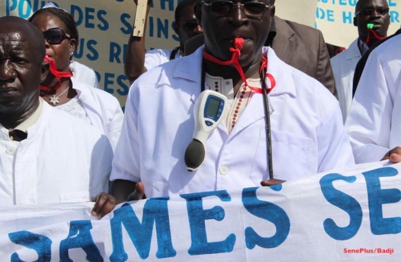 Grogne à l'Ordre des médecins du Sénégal: Un groupe de Professeurs et Docteurs fustige l'absence de renouvellement et la non-élucidation d'un trou de dizaines de millions