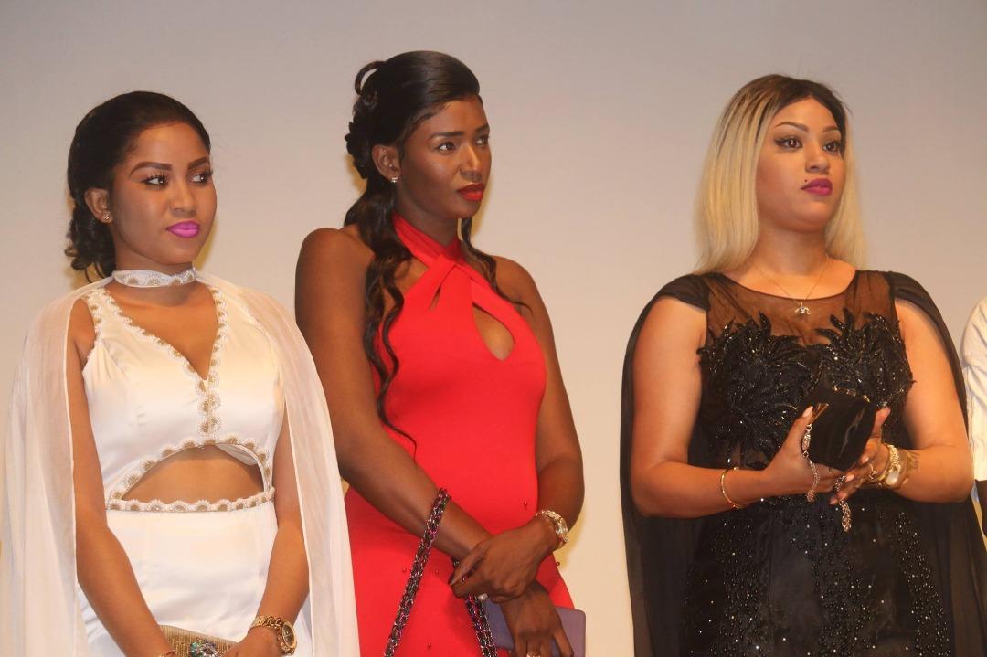 Photos : Léna Guèye, la Niarel de Serigne Ngagne, éblouissante au Grand Théâtre