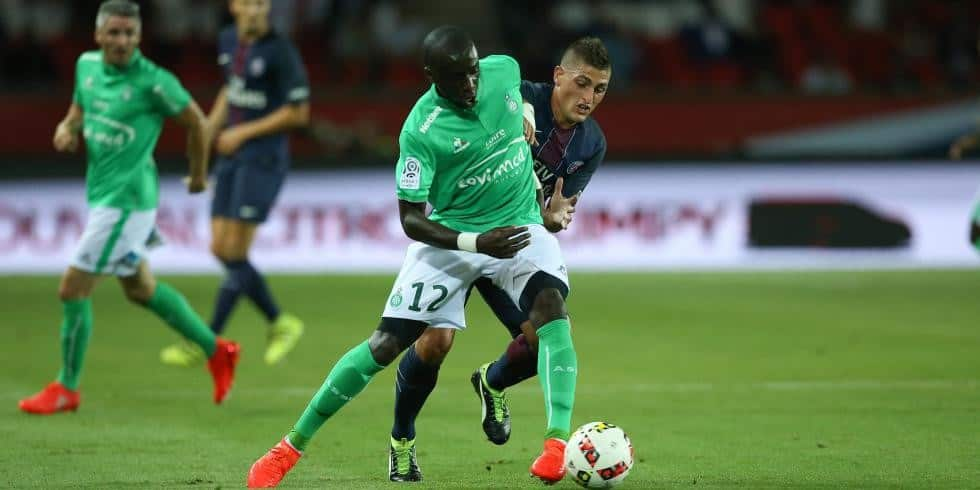 Mercato : Accord entre Bolton Wanderers et Saint Etienne pour Cheikh Mbengue ?