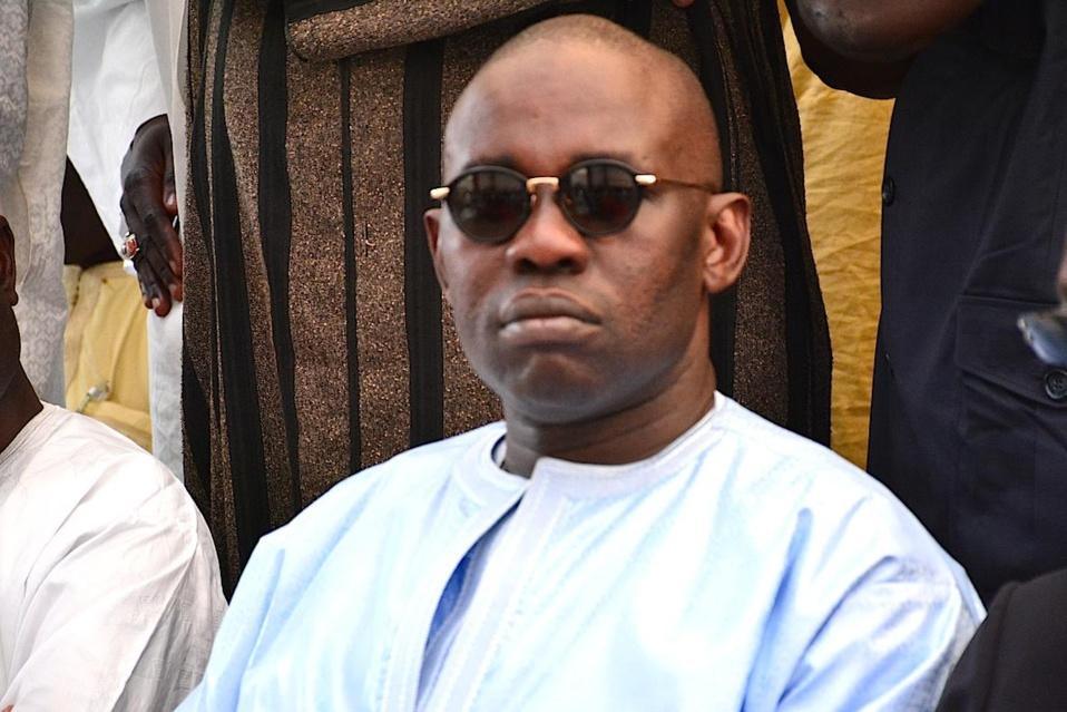 """Samuel Sarr muscle son discours et attaque à tout-va: """"Macky a pris des déchets au PDS, Ndéné Ndiaye a été le pire PM de Wade"""""""