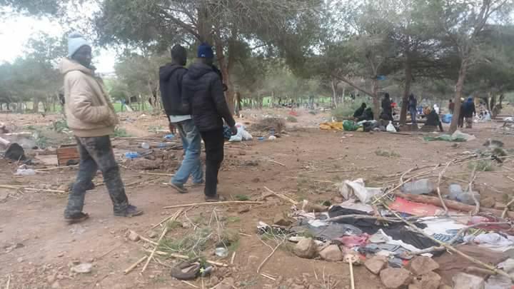Migrants sénégalais traqués et dépouillés au Maroc : Sory Kaba, le Directeur général des Sénégalais de l'extérieur interpellé