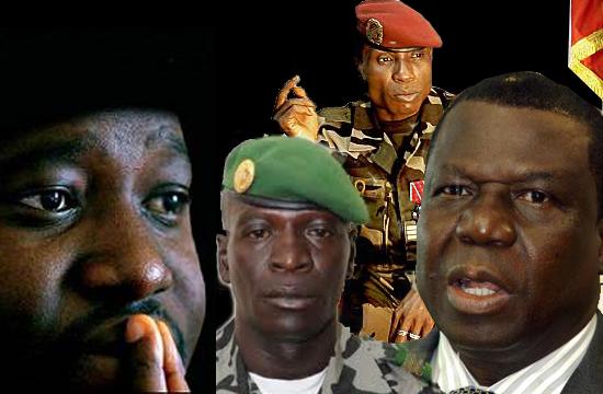 Afrique: 70 coups d'Etat dénombrés entre les indépendances et les années 90