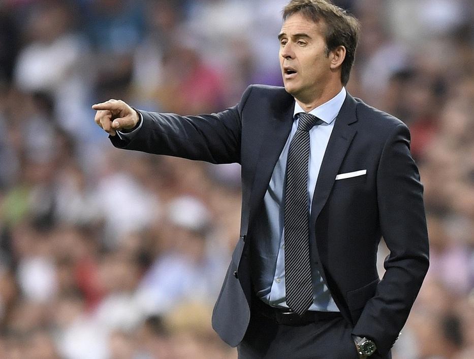 Real Madrid: les besoins de Lopetegui pour la fin du mercato
