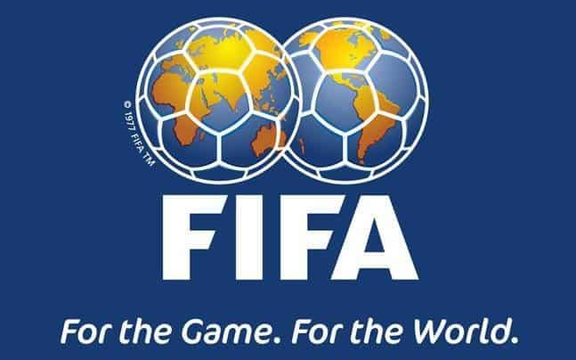 La FIFA met en garde le Nigeria et le Ghana