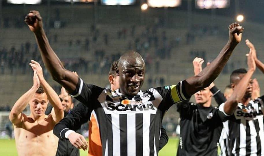 Cheikh Ndoye: «Même avant la Coupe du Monde je voulais revenir ici»