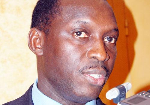 CNRA: officiellement nommé, Babacar Diagne décline sa feuille de route