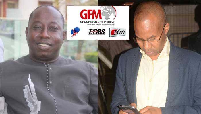 Groupe Futurs Médias : Mamoudou Ibra Kane et Alassane Samba Diop démissionnent pour...